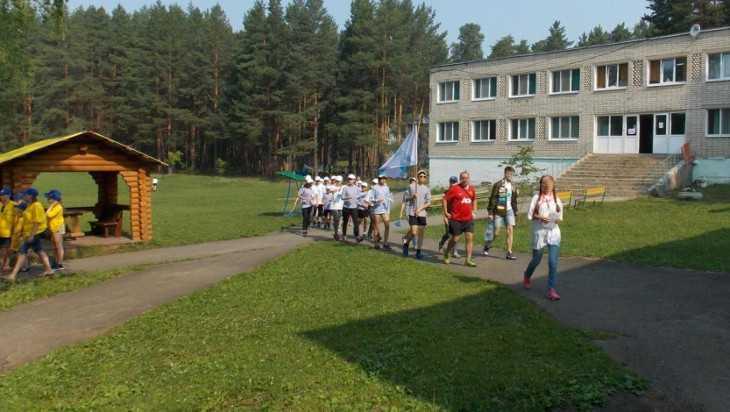 В среду жители Брянска смогут обратиться за детскими путевками