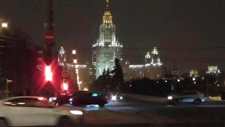 Стала известна личность брянца, который погиб в «пьяном» ДТП в Москве