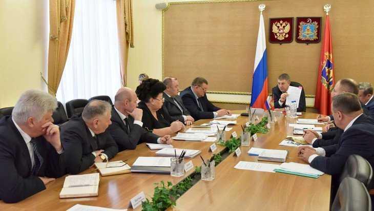 Брянский губернатор Богомаз предложил присоединиться к хартии честных