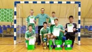 Юные футболисты из Орла и Брянска поборются за кубок «Будущее зависит от тебя»