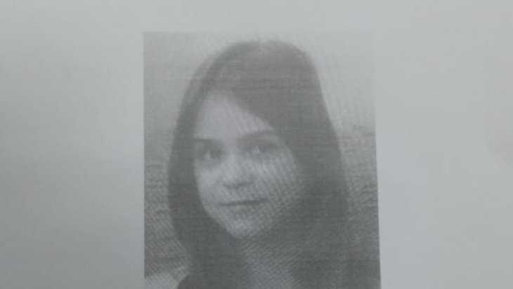 В Белых Берегах разыскивают пропавшую школьницу