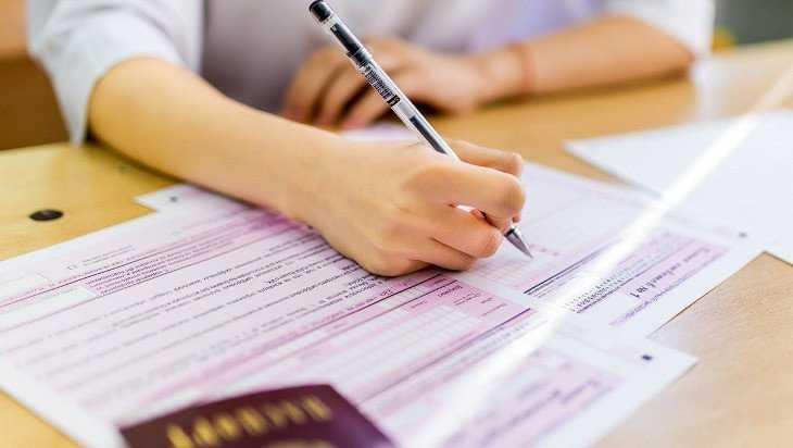 Брянские школьники опять предпочли сдать обществознание на ЕГЭ