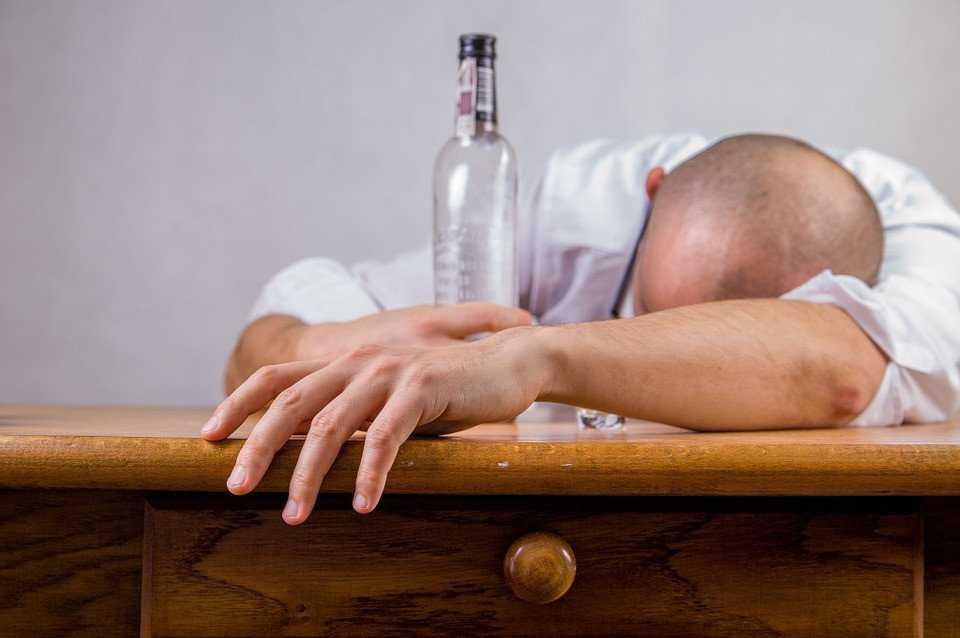 Для брянских пьяниц откроют дом трезвости