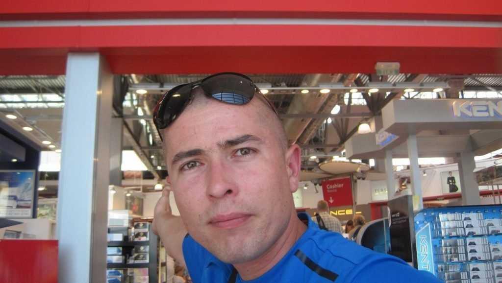 В Брянске нашли погибшим 36-летнего маршрутчика Сергея Зарембу