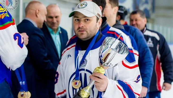 Хоккеисты Брянского машзавода победили в этапе российского фестиваля