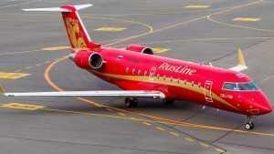 Авиакомпания «Руслайн» решила создать хаб в аэропорту Брянска