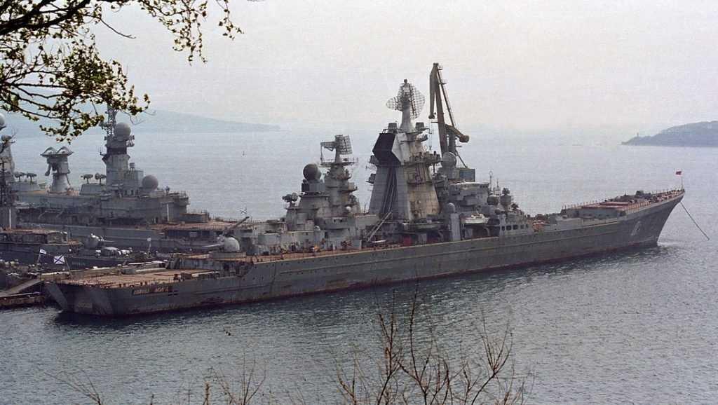 Домодернизировались: Часть российского атомного флота разрежут