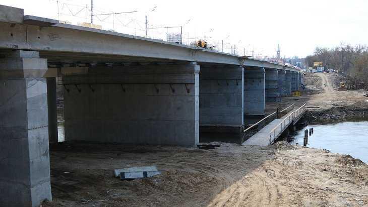 Мост бетон брянск строительный инструмент для раствора