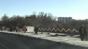На строительстве Первомайского моста Брянщина сэкономила 2 млрд рублей