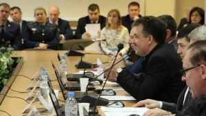 Пытливые брянские депутаты решили разведать все тайны ремонта дорог