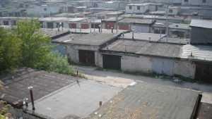 Брянцы потребовали найти хозяев дорог к гаражным кооперативам