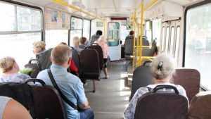 «Проехался в брянском троллейбусе – получил удовольствие»