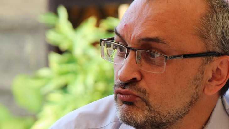 Брянского журналиста потребовали привлечь к уголовной ответственности