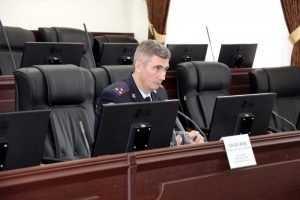 Руководители брянской полиции раскрыли свои доходы