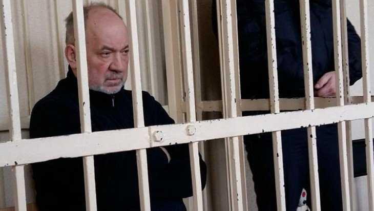 Бывшего главу Брянской адвокатской палаты Новикова отправили в колонию