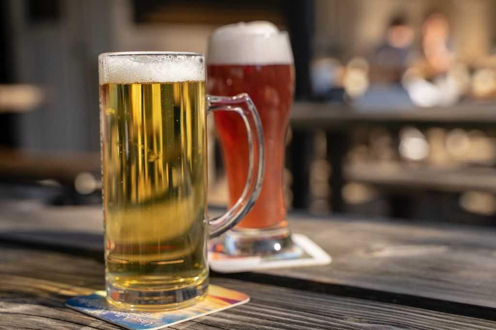 Россияне отвернули нос от отечественного пива