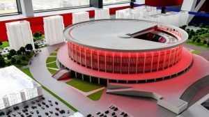 Чемпионат мира по хоккею в 2023 году пройдет в России