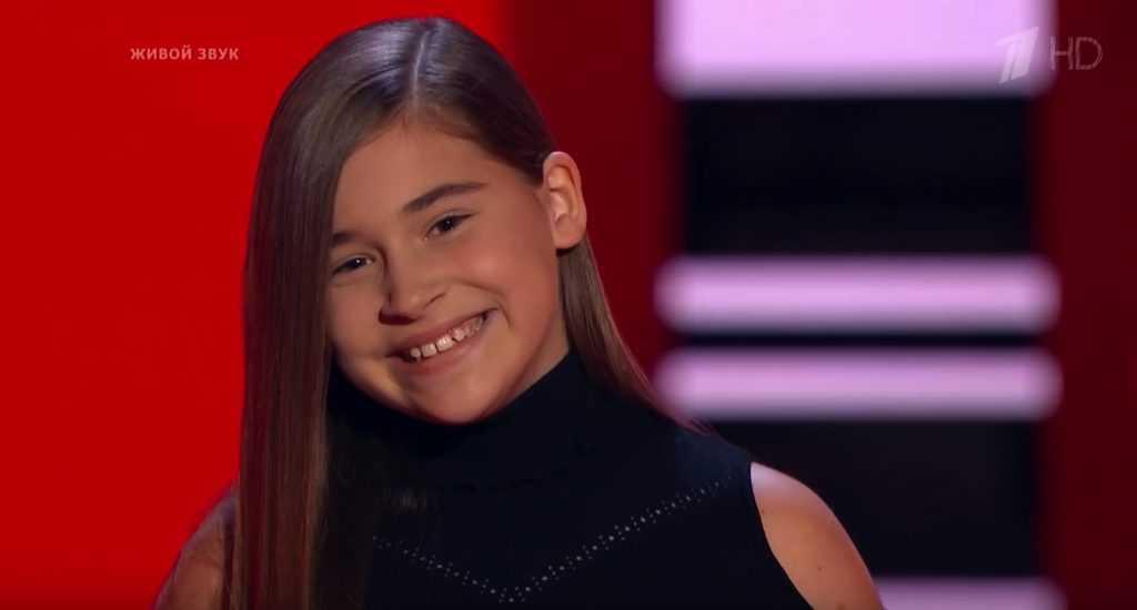После скандала дочь Алсу решила не принимать участие в шоу «Голос.Дети»
