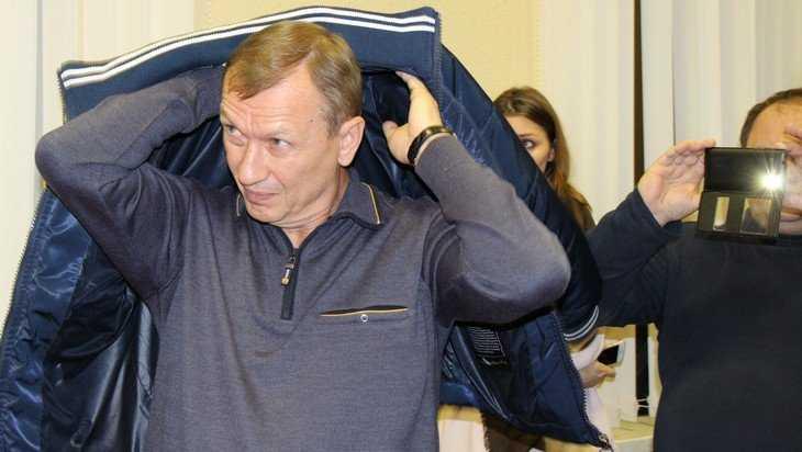 Путем бывшего брянского главы Денина пошел губернатор-жириновец