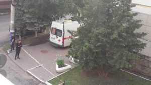 В Брянске поликлинику №4 переполошили заявлением о странном предмете