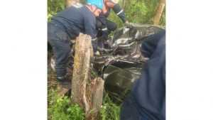 На объездной дороге Брянска в ДТП погиб водитель легковушки