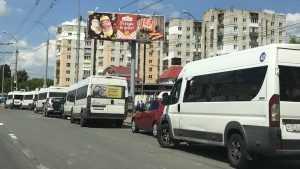 В Брянске маршрутные перевозки сильно перекроят к 2022 году