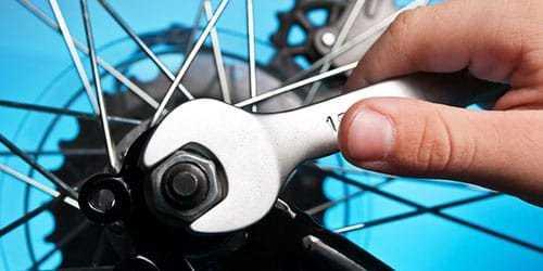 Распространенные поломки велосипедов и способы их устранения