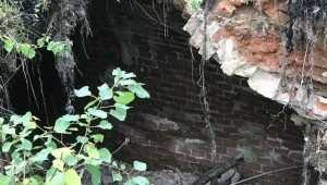 Подземный «замок» царской семьи обнаружили в брянском поселке Локоть