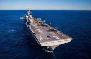 Эксперты оценили итог битвы Тихоокеанских флотов России и США