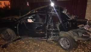 В Брянске водителя осудят за гибель парня и девушки в ДТП