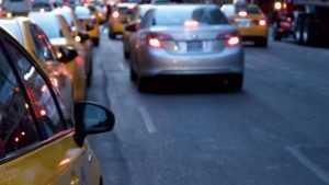 Брянским таксистам пообещали повышение цен