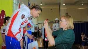 Брянская боксерша завоевала «серебро» первенства России