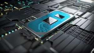 Компания Intel представила новейшие 10-нм процессоры
