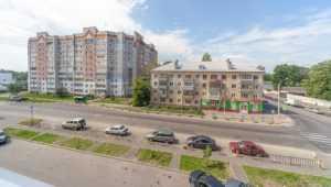 В Брянске 29 мая закроют проезд по улицам Металлургов и Красный Маяк