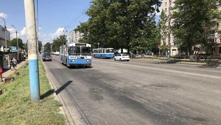 В Брянске Авиационная улица станет Московским проспектом