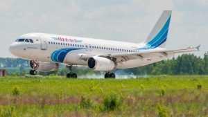 Следующим летом откроются авиарейсы из Брянска на Кипр и в Тунис