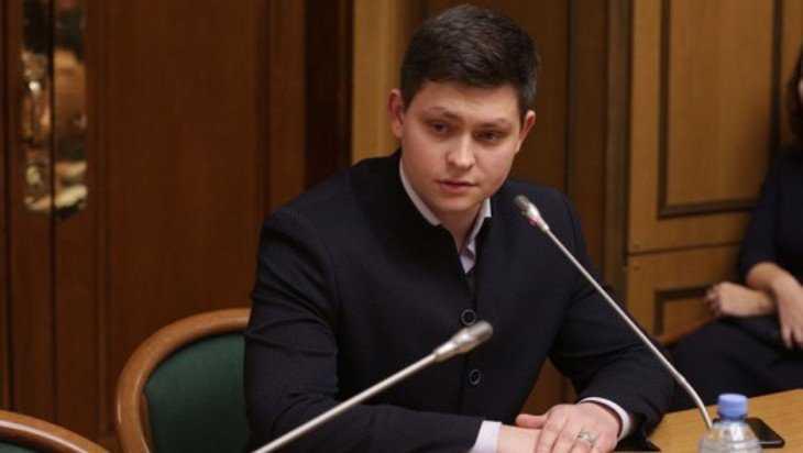 Евгений Зорин вернулся в избирком Брянской области