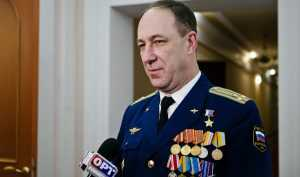Ушел из жизни служивший на Брянщине Герой России Андрей Зеленко