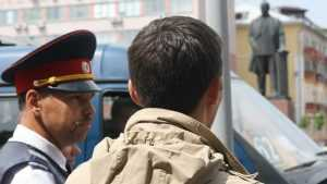 В Брянске на площади Ленина установят «синхронизированный» светофор