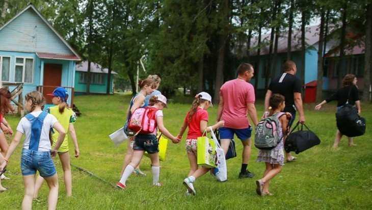 В Брянской области дети летом отдохнут в 23 лагерях и санаториях