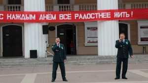 Глава Брянска Хлиманков назвал великие победы бескорыстных депутатов