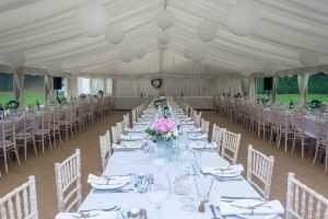 Как выбрать ресторан для свадебного торжества