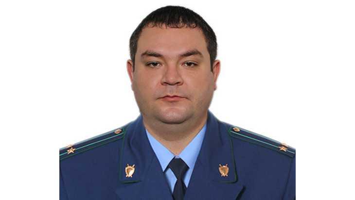 Прокурором Фокинского района Брянска стал Виктор Залесский