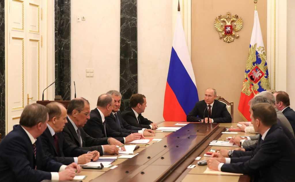 Кто в Кремле работает на ЦРУ?