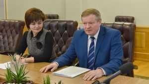 Глава Новозыбковского района Валентина Киреева ушла в отставку