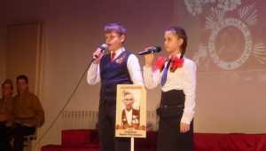 В Брянске наградили победителей конкурса «Спасибо Богу за Победу!»