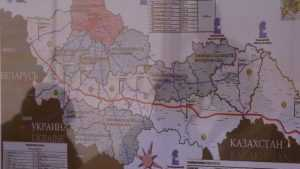 ВЭБ поддержал грандиозное строительство трассы через Брянскую область