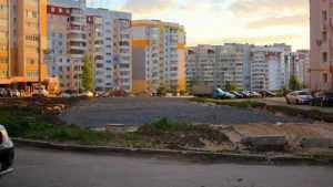В 5-м микрорайоне Брянска появится сквер вместо детсада