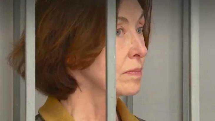 Брянский областной суд оставил Ирину Левину под стражей