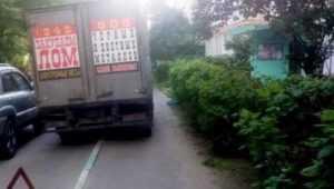 В Брянске «Газель» задавила 43-летнюю женщину во дворе дома